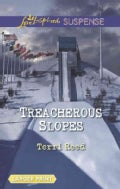 Treacherous Slopes (Paperback)