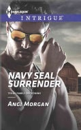 Navy Seal Surrender (Paperback)