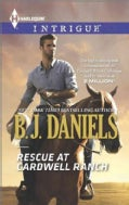 Rescue at Cardwell Ranch (Paperback)