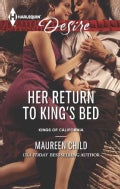 Her Return to King's Bed (Paperback)