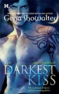 The Darkest Kiss (Paperback)