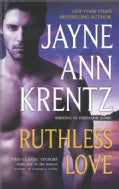 Ruthless Love: Corporate Affair / Lover in Pursuit (Paperback)