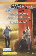 The Cowboy's Reunited Family (Paperback)