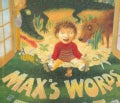 Max's Words (Hardcover)