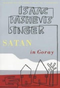 Satan in Goray (Paperback)
