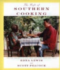 The Gift of Southern Cooking: Recipes and Revelations from Two Great Southern Cooks (Hardcover)