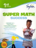 1st Grade Super Math Success (Paperback)