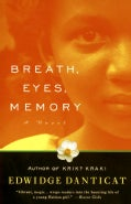 Breath, Eyes, Memory (Paperback)