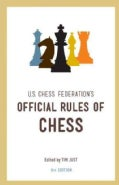 United States Chess Federation's Official Rules of Chess (Paperback)
