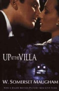 Up at the Villa (Paperback)
