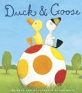 Duck & Goose (Hardcover)