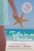 Turtle in Paradise (Paperback)