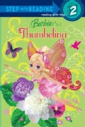 Barbie: Thumbelina (Paperback)
