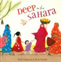 Deep in the Sahara (Hardcover)