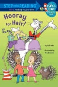 Hooray for Hair! Step into Reading Book (Paperback)