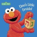 Elmo's Little Dreidel (Board book)