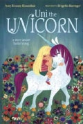 Uni the Unicorn (Hardcover)