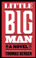 Little Big Man (Paperback)