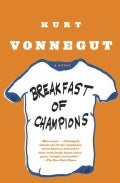 Breakfast of Champions (Paperback)