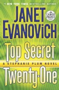 Top Secret Twenty-one: A Stephanie Plum Novel (Paperback)