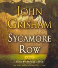 Sycamore Row (CD-Audio)