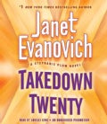 Takedown Twenty (CD-Audio)
