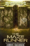 The Maze Runner (Paperback)