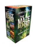 The Maze Runner Series (Paperback)