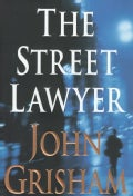 The Street Lawyer (Hardcover)