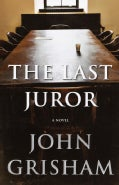 The Last Juror (Hardcover)