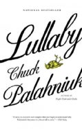 Lullaby: A Novel (Paperback)
