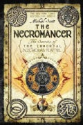 The Necromancer (Paperback)