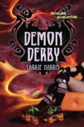 Demon Derby (Hardcover)