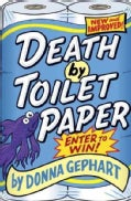 Death by Toilet Paper (Hardcover)