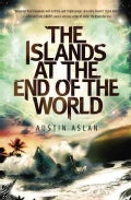 The Islands at the End of the World (Hardcover)