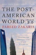The Post-American World: Release 2.0 (Hardcover)