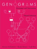 Genograms: Assessment and Intervention (Paperback)