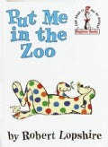 Put Me in the Zoo (Hardcover)