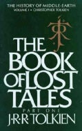 The Book of Lost Tales, Part 1 (Paperback)