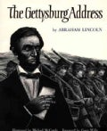 The Gettysburg Address (Paperback)