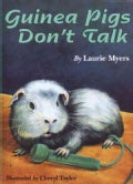 Guinea Pigs Don't Talk (Paperback)