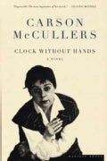Clock Without Hands (Paperback)