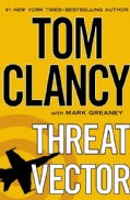 Threat Vector (Hardcover)