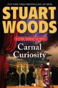Carnal Curiosity (Hardcover)