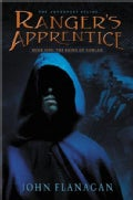 The Ruins of Gorlan: Ranger&#39;s Apprentice, book 1 (Hardcover)