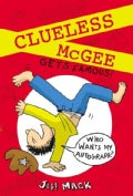 Clueless McGee Gets Famous! (Hardcover)