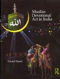 Muslim Devotional Art in India (Hardcover)