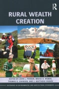 Rural Wealth Creation (Paperback)