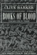 Books of Blood: Volumes One to Three (Paperback)