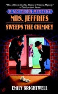 Mrs. Jeffries Sweeps the Chimney (Paperback)